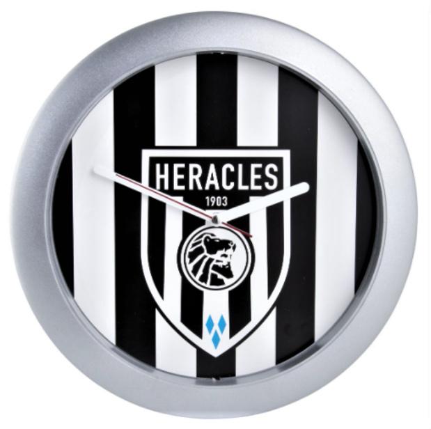 Heracles wandklok