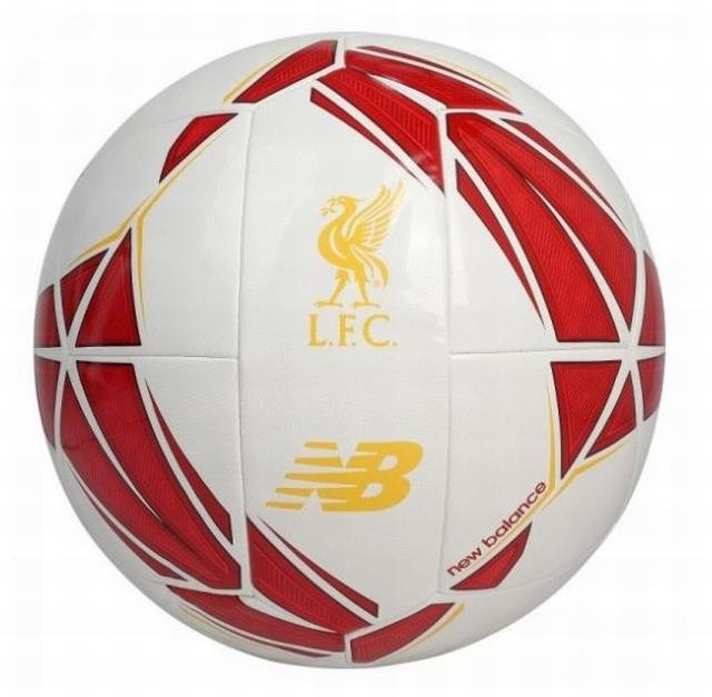 Liverpool voetbal