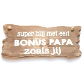 Bonus Papa.