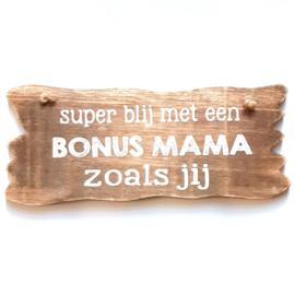 Bonus Mama.