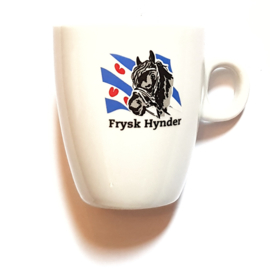 Koffiemok  Frysk Hynder