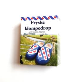 Fryske Klompedrop.