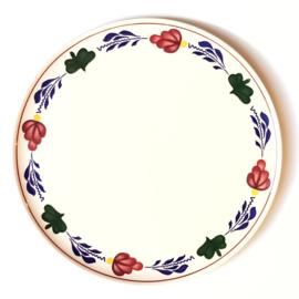 Plat bord Boerenbont