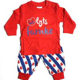 Pyjama , Baby. Famke.