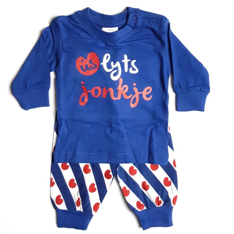 Pyjama , Baby. Jonkje