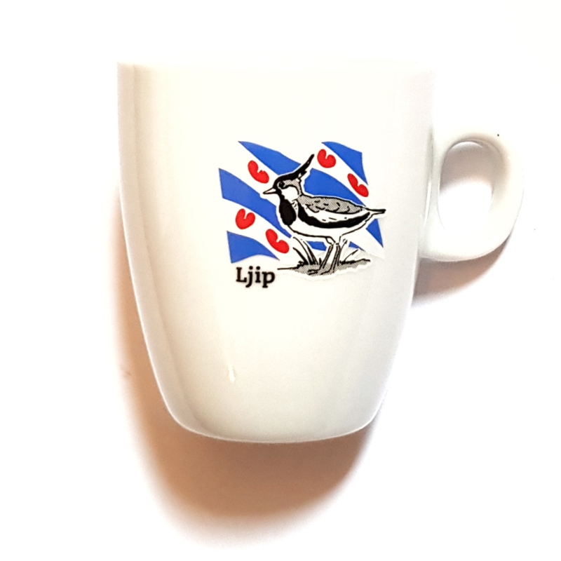 Koffiemok  Ljip