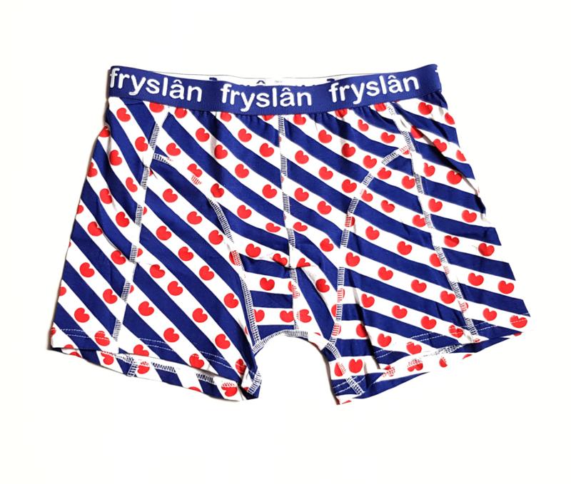 Friese boxer voor mannen