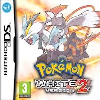 Pokemon white version 2 (compleet)