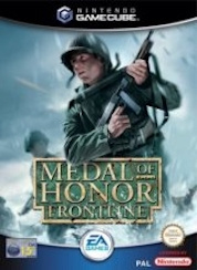 Medal of honor frontline player's choice