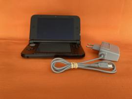 Nintendo 3DS XL grijs in nette staat & zeer mooie schermen