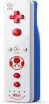 Wii remote motion plus Toad met hoes origineel