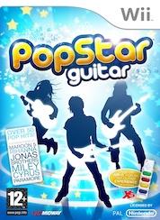 Popstar guitar & airG