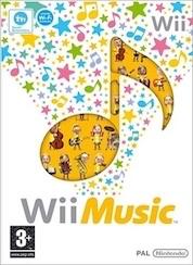 Wii music (CD)