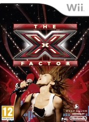 The X factor + microfoon