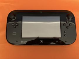 Nintendo wii U zwart 32GB compleet (nette staat)