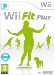 Wii fit plus (CD)