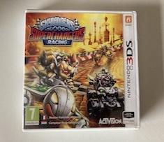Skylanders superchargers racing (los spel)