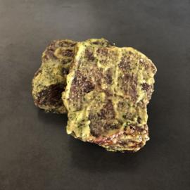 'Knoflook' biefstuk