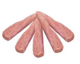 Varkenshaas 1 stuk 200 gram