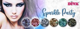 Diamondline Sparkle Party Collection