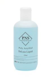 PNS Poly AcrylGel DeLuxe Liquid 250ml