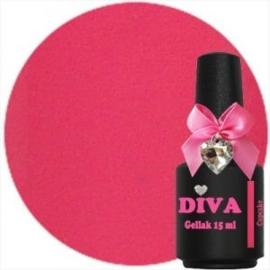 Diva Gel Lak Cupcake 15 ml