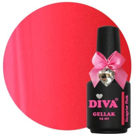 Diva Gellak Gangster Pink 15 ml