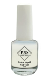 PNS Cuticle Liquid Nail Tape