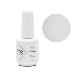 PNS B Bottle White
