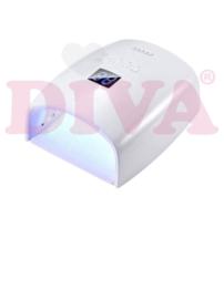 Professionele Cordless UV LED Lamp white light