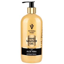 Victoria Vynn Hand Sanitizer gel - Aloe Vera