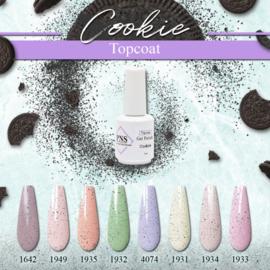 PNS Cookie TopCoat