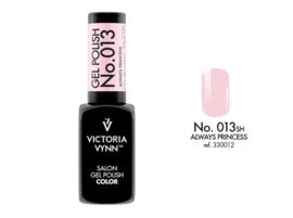 Victoria Vynn™ Gel Nagellak - Salon Gel Polish Color 013 - 8 ml. - Always Princess
