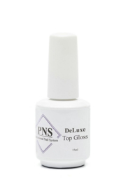 PNS Poly DeLuxe Top Gloss