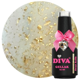 Diva Gellak Sweet Ruffle 15 ml