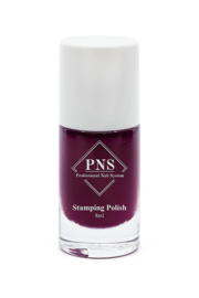 PNS Stamping Polish No.62