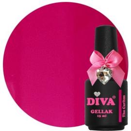 Diva Gellak The Carlton 15 ml