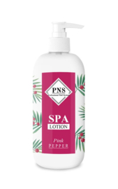 PNS Spa Lotion pink pepper 236ml