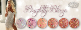 Diamondline Brightly Blaze Collection