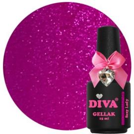 Diva Gellak Sexy Lady 15 ml