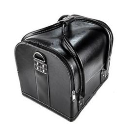 Nagel koffer/tas Kleur Zwart