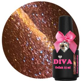 Diva Gel Lak Chameleon Cat Eye Sweet Inspiration 15 ml