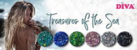 Diamondline Treasures of the Sea Collection