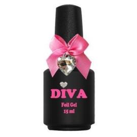 Diva Gellak Foil Gel 15 ml