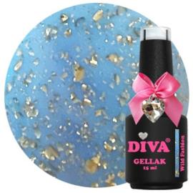 Diva Gellak Wild Fashion 15 ml