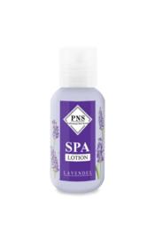 PNS Spa Lotion Lavendel 60ml