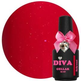 Diva Gellak Hollywood 15 ml