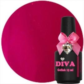 Diva Gellak PS I Love You 15 ml