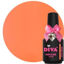 Diva Gellak Glow Blush 15 ml