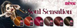 Diva Gellak Cat Eye Soul Sensation Collection